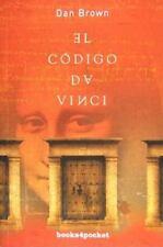 El Código Da Vinci by Dan Brown (2003, Paperback)