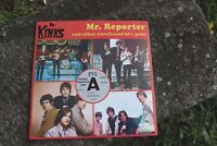 the kinks / mr reporter and other unreleased 60's gems (réedition 2013) israel