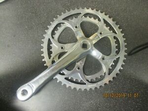 TA Specialites chain rings, 52*42 110 NEW, Sugino GP right crank 170, 110*74 EXC