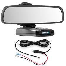 Зеркало кронштейн + прямой провод шнур питания для сопровождения IX Ex Max360C