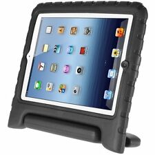 E-Stand SCFT-KIDCASE-BLK Protect-O Black Protective Foam Shell iPad Case