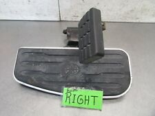 H YAMAHA V STAR CLASSIC 1100 2001 OEM  RIGHT FRONT FOOT REST PEG FLOORBOARD