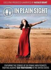 In Plain Sight (DVD, 2014)