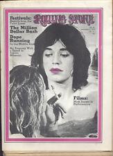 Rolling Stone Magazine No. 65, 9/17/70 Mick Jagger