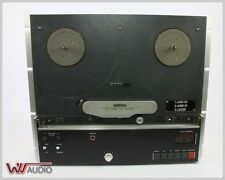 Revox B77 rebuilt like a Logging Recorder. See pictures !!!!!!!  (2)