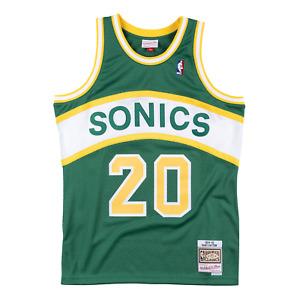 Mitchell & Ness Gary Payton NBA Jerseys for sale | eBay