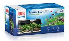 Juwel Aquarium Primo 110 mit LED Bio Co2 und Heizung