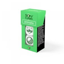 Rory Story Cubes Animalia Dice Mix