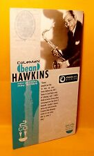 "CD BOX Coleman ""Bean"" Hawkins Classic Jazz Archive 2 X CD Gift Set 2004 RARE !"