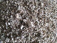 VERMICULITE - 3 LITRES OF HORTICULTURAL MEDIUM GRADE SOIL IMPROVER PLANTS SEEDS