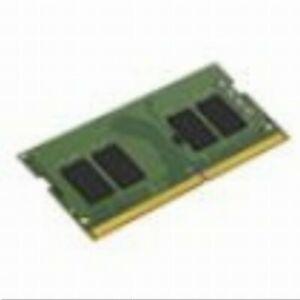 Kingston 8 GB DDR4 RAM Arbeitsspeicher 2666 MHz SO-DIMM KVR26S19S6/8