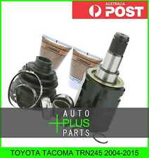 Fits TOYOTA TACOMA TRN245 Inner Joint 29X47X30