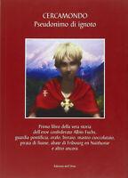 Primo libro della vera storia dell'eroe confederato Albin Fuchs, guardia pont...