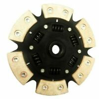 STAGE 3 PADDLE CLUTCH PLATE FOR A TOYOTA AVENSIS SALOON 1.6 VVT-I