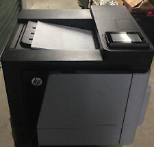HP Color LaserJet Enterprise M651dn Color Laser Printer CZ256A