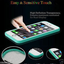 Ultra-Thin TPU Shockproof 360° Waterproof Case Thin Cover For iPhone 6 6s 4.7""