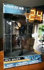 McFarlane Jack Bauer 24 Figure Boxed Set