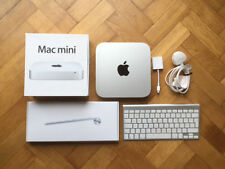 Apple Mac mini Desktop (2012) 2.5 GHz Core i5 16GB 500GB Logic Pro / CS6 / End