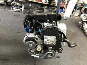 Fiat Punto Engine 350A1000 Petrol 1.4 07/2006-12/2009