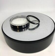 Hoya 46mm UV(O) Slim Frame Lens filter - In Good Condition