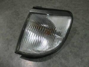 Subaru Forester SF5 Left Front Corner Light