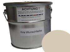 1 Liter 1K Kunstharz Autolack DDR Papyrus Trabant Wartburg IFA Lackpoint Weiß