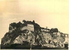 PHOTO 021015 - 1937 - MONACO le Rocher
