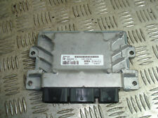 Ford Fiesta 1.25 ECU 2013 model