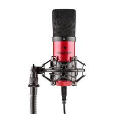 Microfoni per studio e registrazione musicale professionale USB