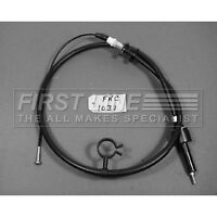 First Line Clutch Cable FKC1031 - BRAND NEW - GENUINE - 5 YEAR WARRANTY