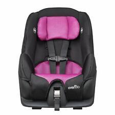 Evenflo Tribute LX Convertible Travel Baby Toddler Airplane & Car Seat, Venus
