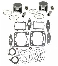 2007 2008 Arctic Cat M6 M 6 600 SPI Pistons Bearings Gaskets Top End Rebuild Kit