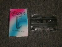 The Disciples~No Options Here~Private Christian Gospel~Cassette Tape~FAST SHIP