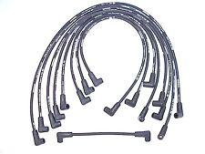 Spark Plug Wire Set Prestolite 118008 for ChevroletBlazer,C1500,AMCHummer