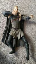 """Lord of the Rings Giant 20"""" Talking Legolas Action Figure No bow or Accessories"""
