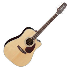 Takamine Electro-Acoustic Guitars