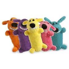 Multipet Original Loofa Dog Toy 6 Inch Random Colors