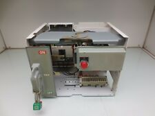 SQUARE D 7AMP, SIZE 1 STARTER MCC BUCKET FA100-3MC6, FHP3600712, 8536SC03 10HP
