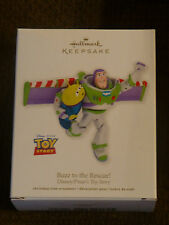 Hallmark 2012 Ornament - Buzz to the Rescue! - Disney/Pixar's Toy Story