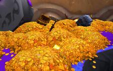 500.000 500k WoW Gold Blackrock Horde von privat!