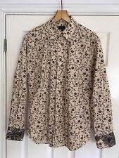 Vintage Paul Smith Floral Shirt Size Medium