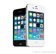 Apple iphone 4S 8GB /16GB/32GB Black & White (Unlocked) Pristine Condition