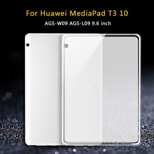 Case For Huawei MediaPad T3 10 Tablet T3 9.6in Protective TPU Soft Cover Shell