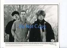 Donald Sutherland Aidan Quinn Ben Kingsley The Assignment Original Movie Photo