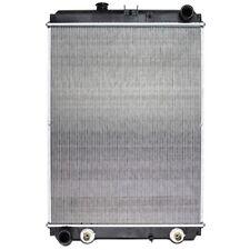 New Radiator w/Sensor Port FOR 2011 2012 2013 2014 2015 HINO 258 268 338