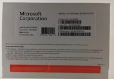 Microsoft Windows 7 Professional 64 Bit OEM SP1 Full Version New