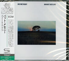 PAT METHENY-BRIGHT SIZE LIFE-JAPAN SHM-CD C94