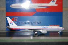 Phoenix 1:400 Malaysia Airlines Boeing 777-200 9M-MRP (PH11168) Model Plane
