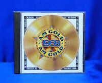 Time-Life AM Gold 1968 Pre Owned CD 22 Artists Golden Oldies