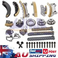 Timing Chain Kit & Gears fit for Holden Commodore VZ VE VF 3.6L LY7 LE0 LW2 LWR